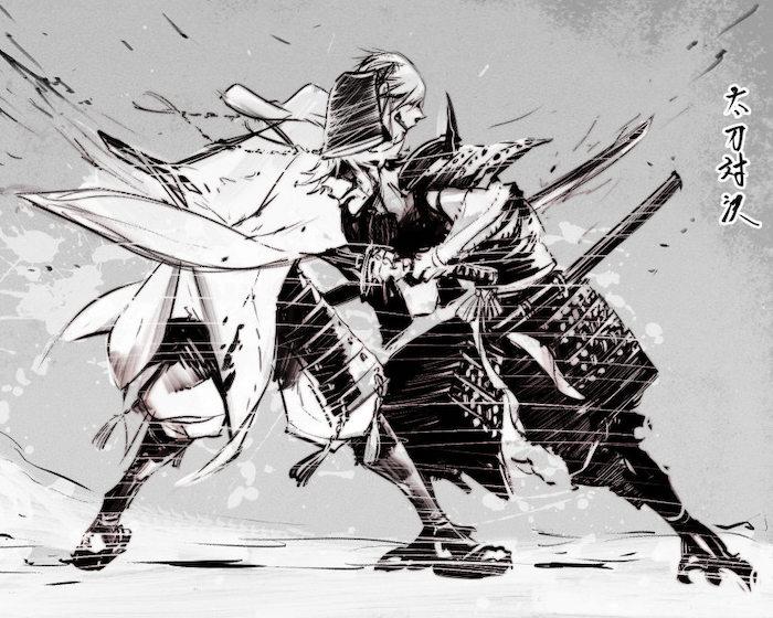 歴史改変主義者 とは刀剣乱舞に登場する敵対勢力です。